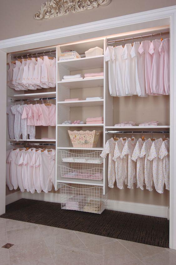 Come Organizzare L Armadio Vestiti.Come Organizzare L Armadio Dei Bambini