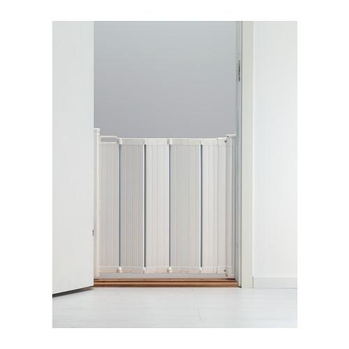 Una casa a misura di sicurezza con ikea for Cancelletti ikea