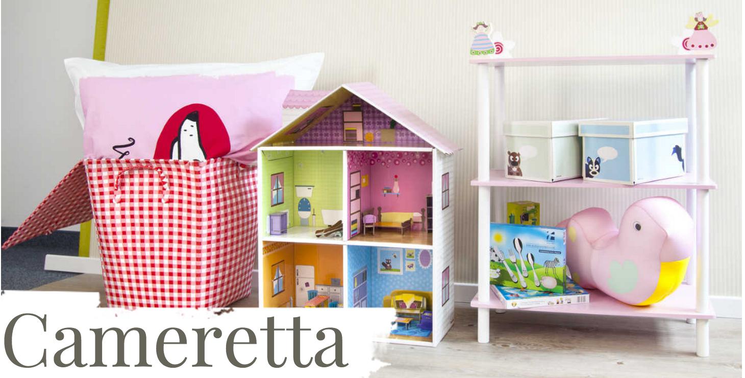Cameretta stile montessori ~ idee di design nella vostra casa