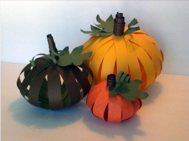 Très 8 idee creative per Halloween da realizzare con la carta YW86