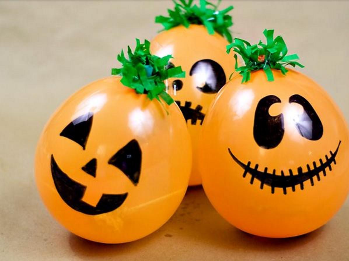 Popolare 7 lavoretti di Halloween da fare con i bambini XO77