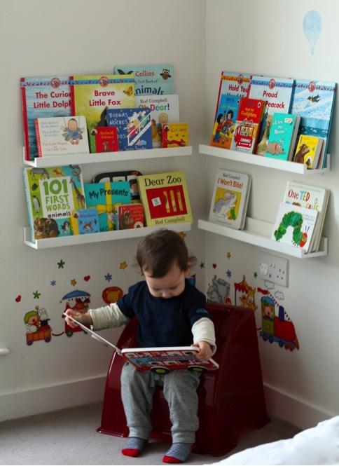 10 Camerette Montessori A Cui Ispirarsi