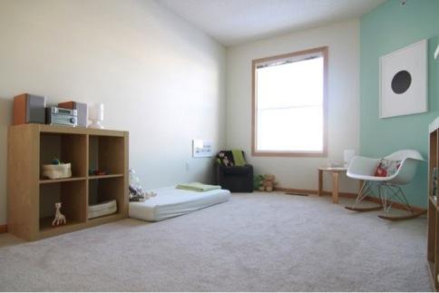 Camere Montessoriane : Camere montessori arhive designtherapy