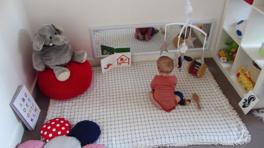 Camere Montessoriane : 10 camerette montessori a cui ispirarsi