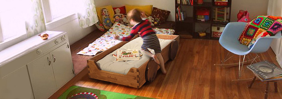 Letti Ecologici Per Bambini.7 Aziende Di Lettini Montessoriani Assolutamente Ecologici
