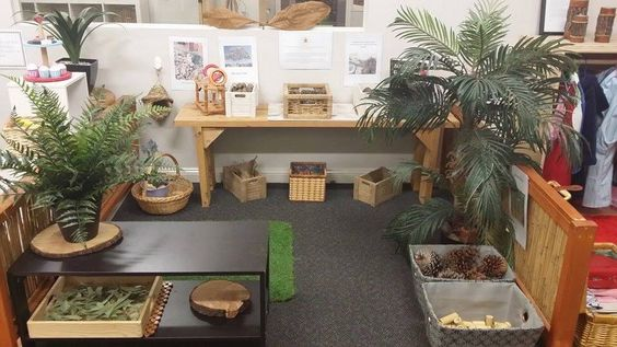 Tappeto Morbido Per Gattonare : Come creare uno spazio gioco montessori in casa per bambini da a