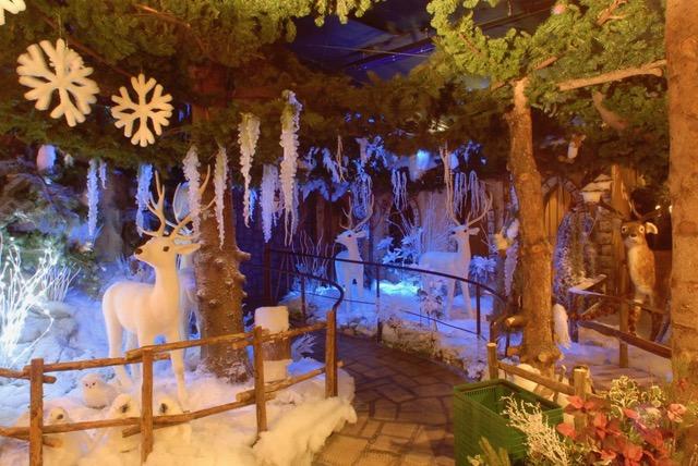 Villaggi Di Natale In Italia.I Migliori Villaggi Di Natale In Italia Le Mete Perfette