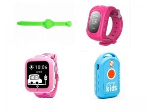 I migliori braccialetti gps per i bambini 06269753042