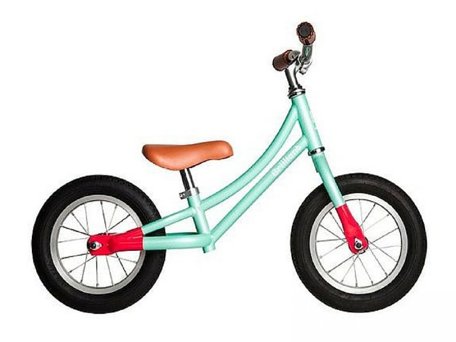 8 Vantaggi Delle Bici Senza Pedali Per I Bambini