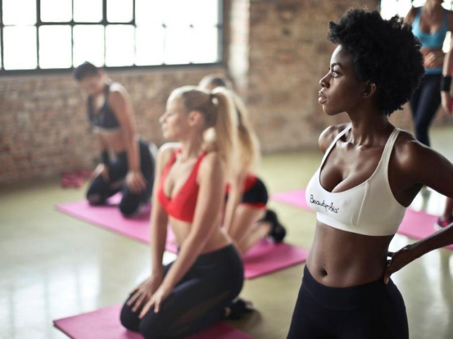 come abbassare la percentuale di grasso corporeo ma guadagnare muscoli