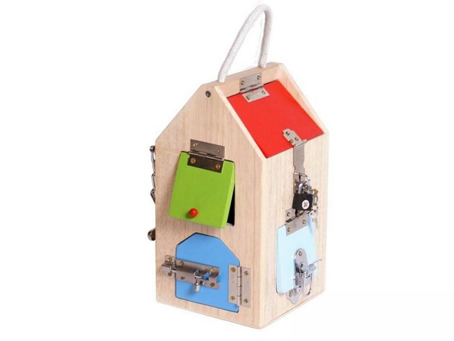 210a11b9299ef5 9 giochi Montessori su Amazon da regalare a Natale