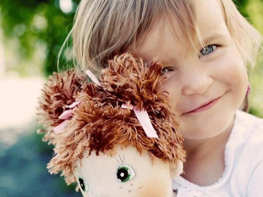 bambole empatiche