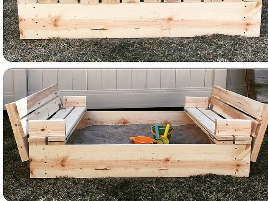 10 idee per rendere il giardino a portata di bambino for Cose per il giardino