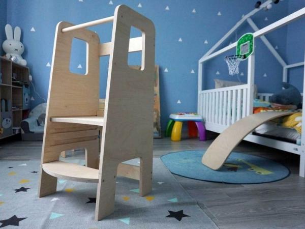 Dove comprare la learning tower montessoriana - Dove comprare mobili ...