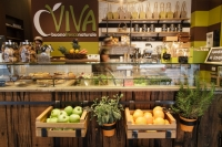 """Viva"" il good food"