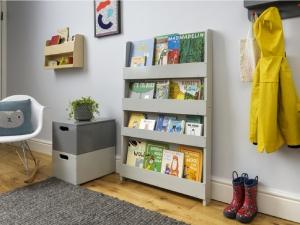 La Libreria Frontale Montessori