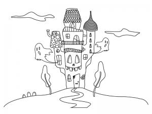 La Magia Del Rapporto Padre Figlia In Una Serie Illustrata Meravigliosa