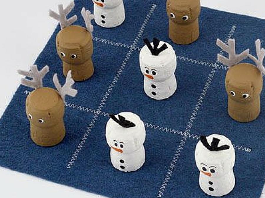 Giochi per tutta la famiglia da fare durante le vacanze invernali