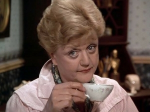 Incriminate Jessica Fletcher