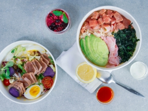 Rose&Mary, quando il delivery è healthy
