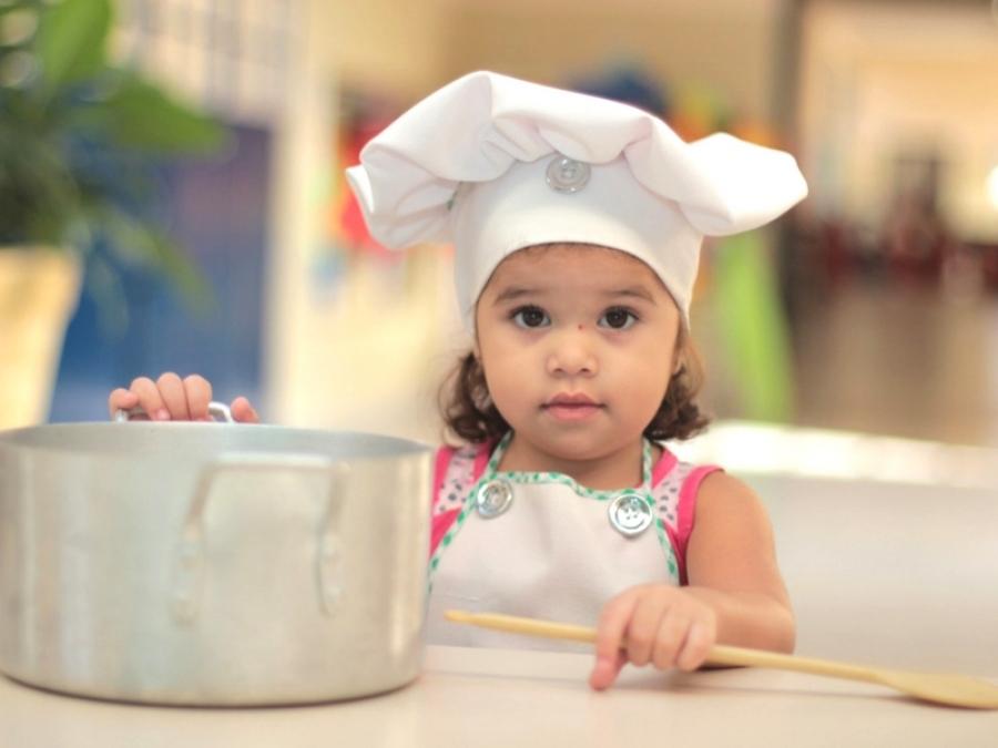 8 ricette estive che possono cucinare i bambini - Cucinare coi bambini ...