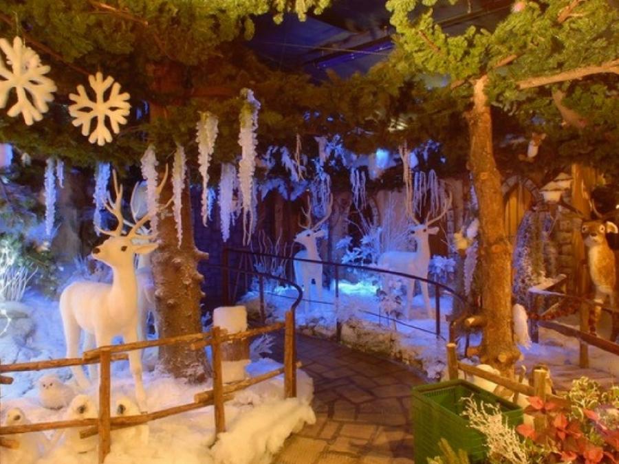 Villaggio Di Babbo Natale Italia.I Migliori Villaggi Di Natale In Italia Le Mete Perfette