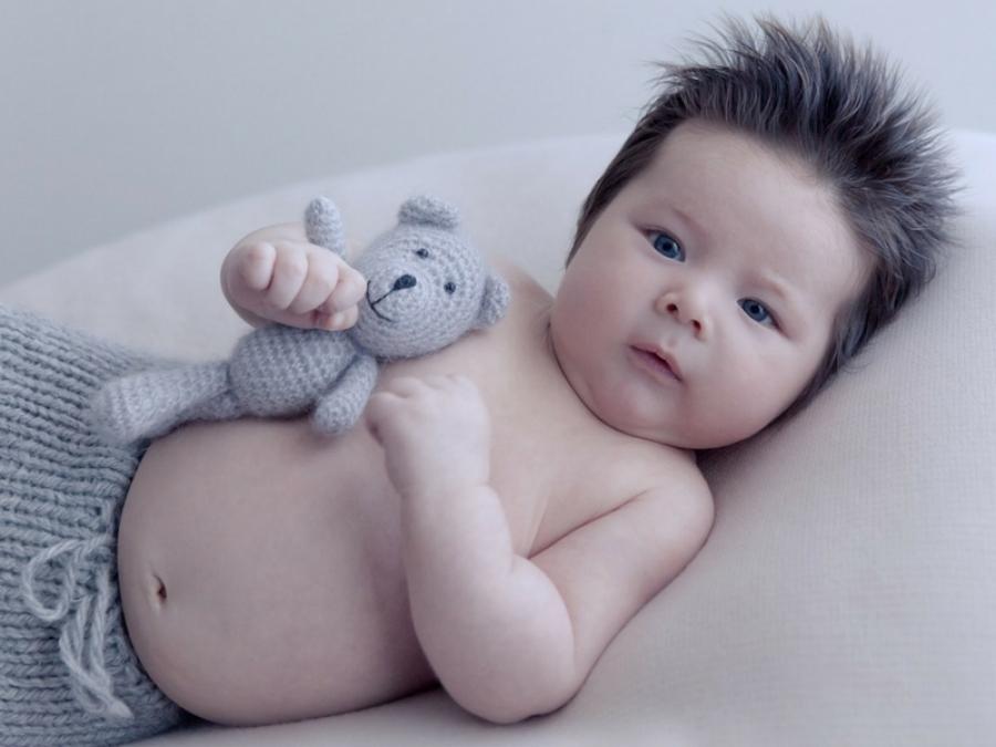 Come organizzare gli spazi di casa quando arriva un bebè