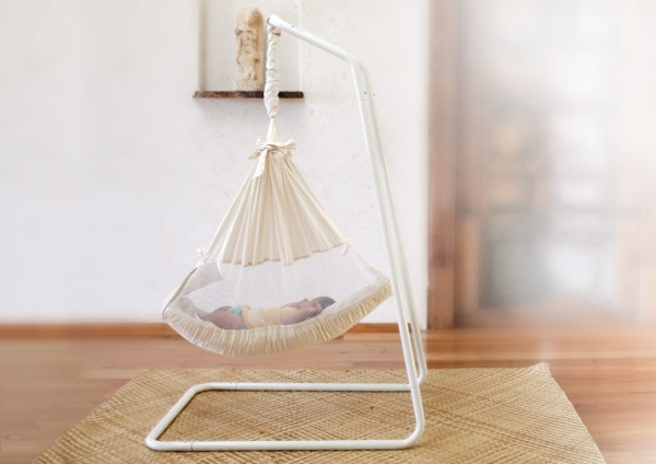 Baby Hammocks, le culle del benessere