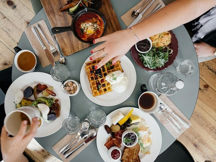 Favorito 8 idee per una colazione super sana KM85