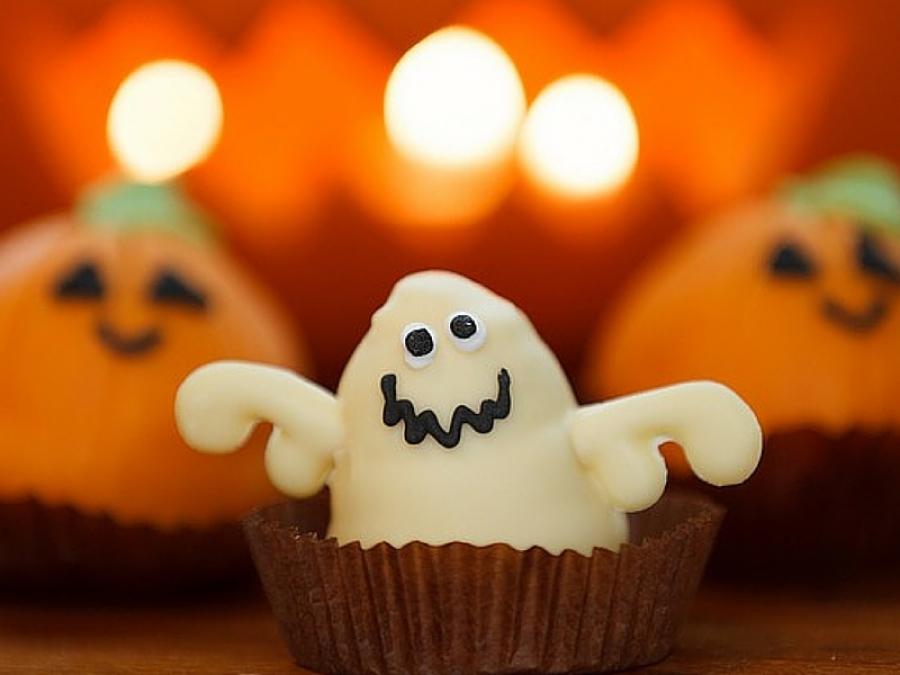 Alternative divertenti da fare a Halloween al posto del classico  Dolcetto  o scherzetto   559093196382