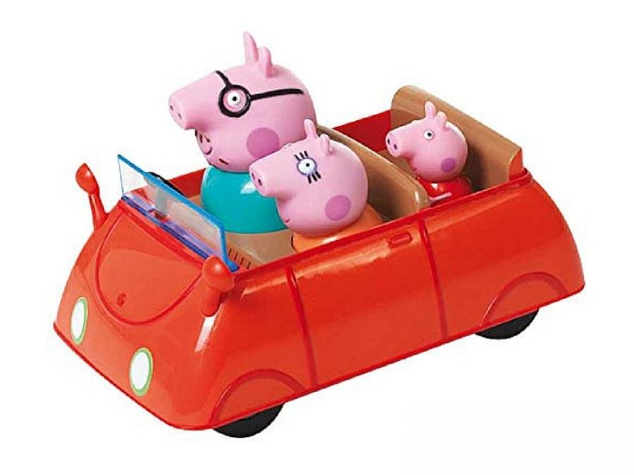5 Motivi Per Cui Peppa Pig è Un Cartone Positivo Per I Bambini