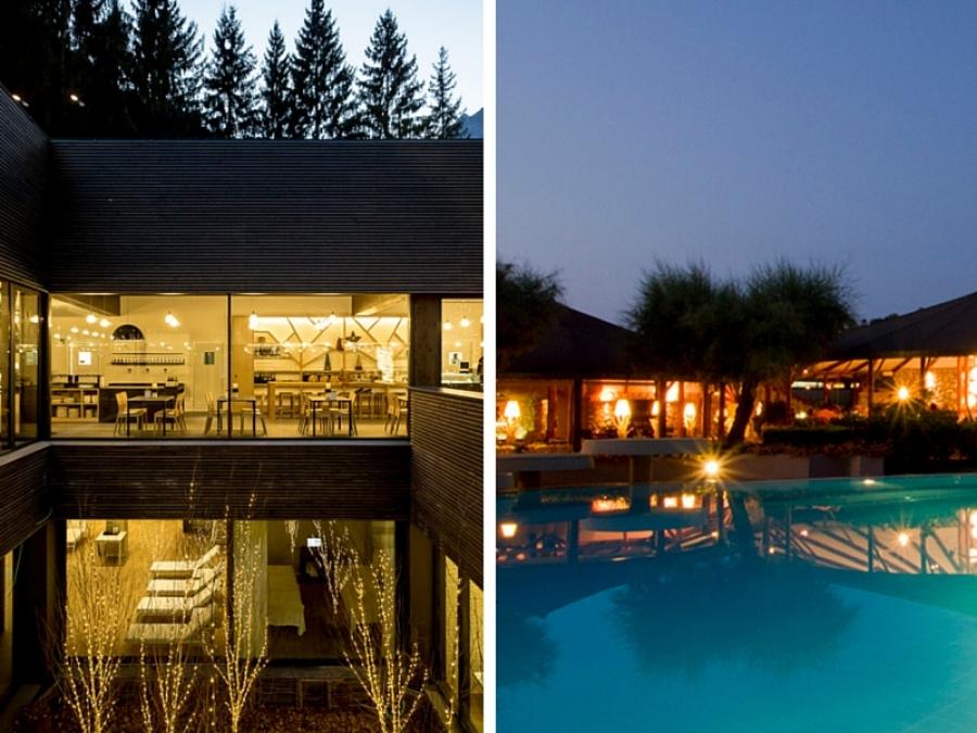 Tre super alberghi per le vacanze in famiglia for Vacanze in famiglia
