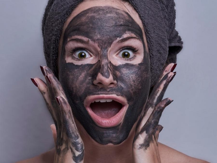 maschera facciale da fare in casa