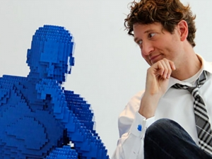 The Art of The Brick, i mattoncini più famosi in mostra a Milano